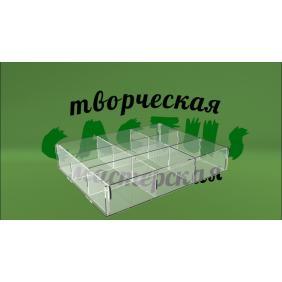 Подставка для продукции