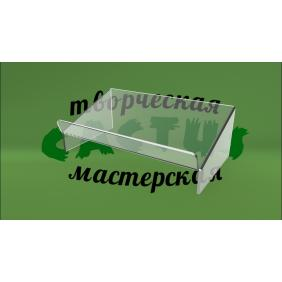Подставка для планшета из пластика