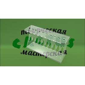Подставка пластиковая для набора ручек