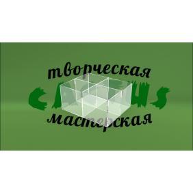 Коробка-лоток для продукции