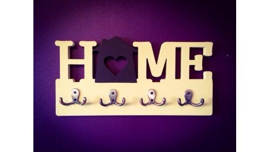Ключница для дома